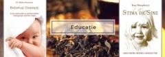 Educație: Bebeluși Deștepți & Stima de Sine