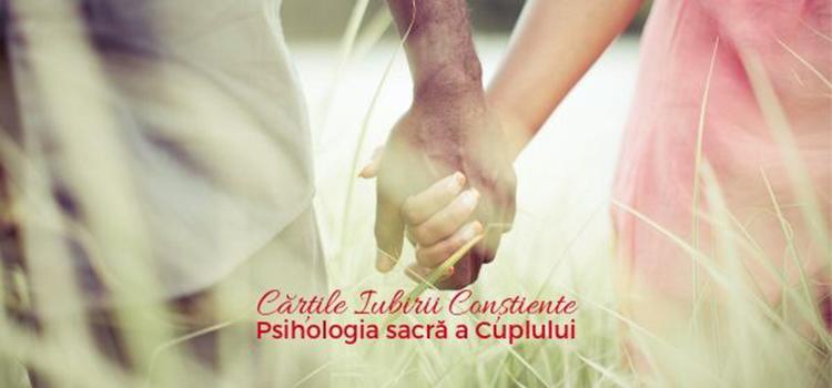 Relație de Cuplu: Iubirea